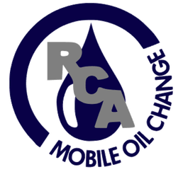 RCA MOBILE OIL CHANGE